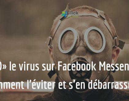 «EKO» le virus sur Facebook Messenger : comment l'éviter et s'en débarrasser ?