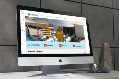 EREMECA est une société d'ingénierie spécialiste dans le traitement d'air et de climatisation , de l'électricité et des travaux de montage mécanique.