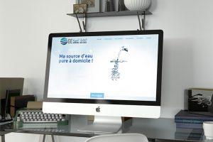 La société Général des eaux ayant comme activité la vente des produits de traitement et de purification de l'eau