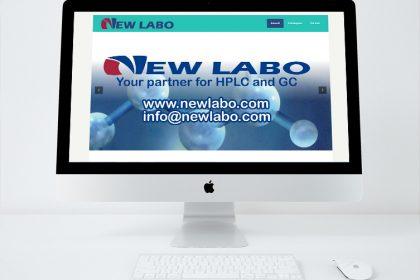 NewLabo : vente et de la maintenance du matériel de laboratoire