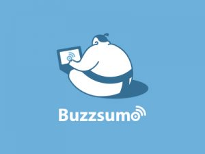 Outils Twitter : BuzzSumo