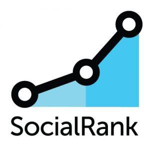 Outils Twitter : socialrank
