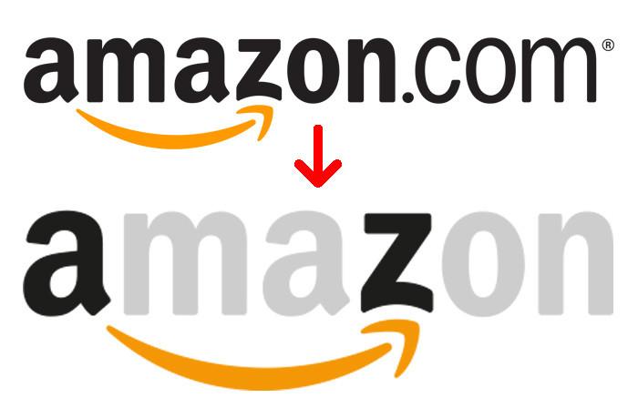 Le vrai sens du logo Amazon