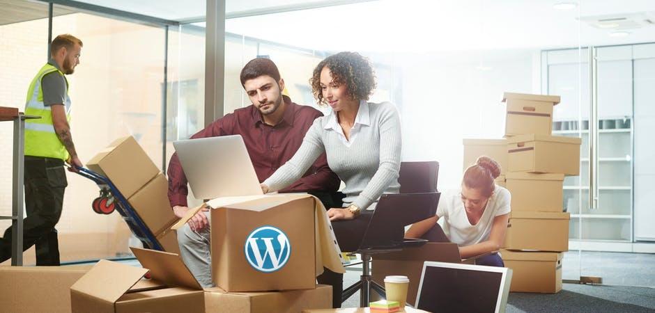 Migrer un site Wordpress d'un serveur vers un autre serveur