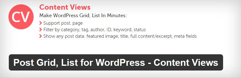 Solution rapide pour changer l'affichage de votre blog en format grille (GRID)