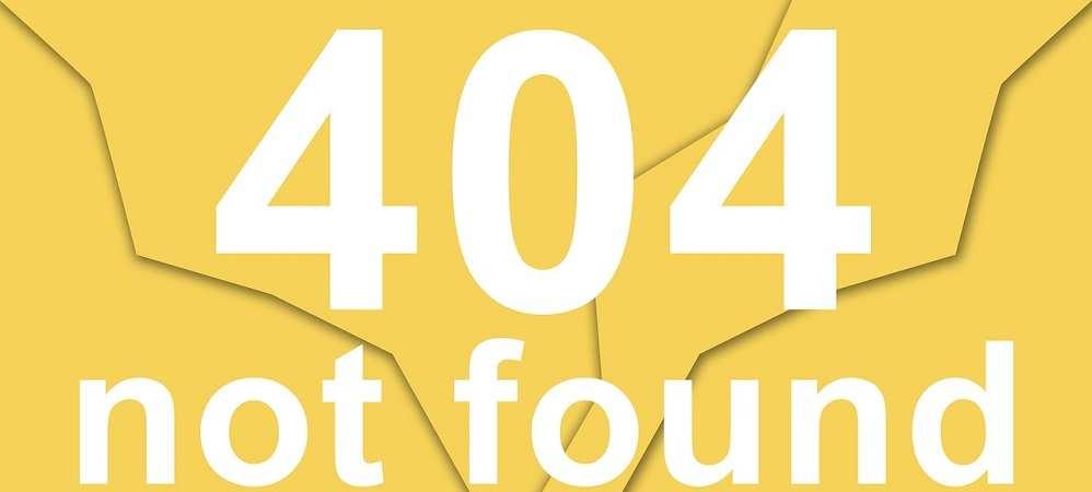 Corriger les erreurs 404 de pagination
