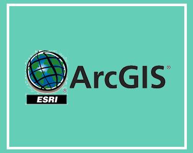 ArcGis de ESRI formation géomatique