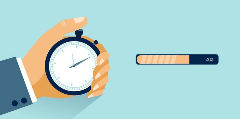 4 astuces pour améliorer la vitesse de chargement de votre site