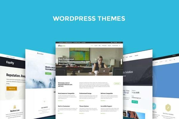 Top 10 des meilleurs thèmes WordPress pour créer son blog