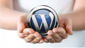 Garder le contrôle avec WordPress