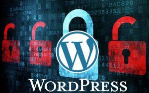 WordPress est sécurisé