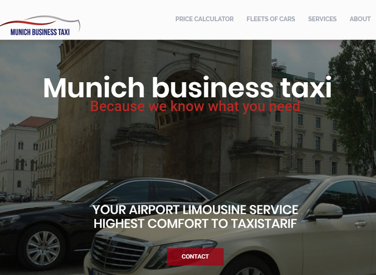 luxurious car rental Germany