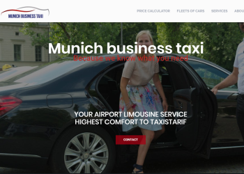 Munich Business Taxi