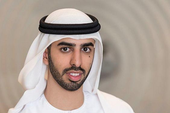 Omar Sultan Al-Ulama, Ministre de l'intelligence artificielle (UAE)