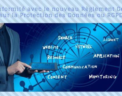 Faites appel à Wazo pour l'audit RGPD de votre entreprise en Belgique
