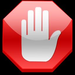 stop interdit interdire