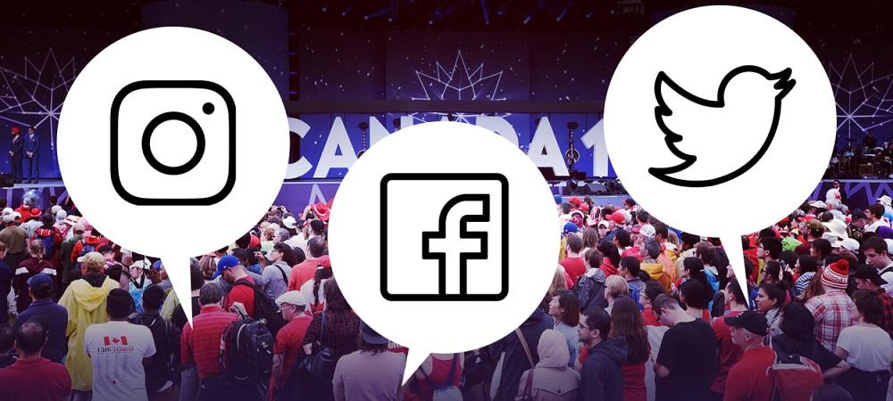 Créer vos comptes réseaux sociaux: Comment bien choisir son nom ?