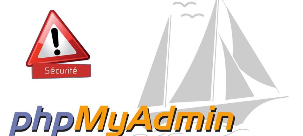 Améliorer la sécurité d'accès à phpMyAdmin sur un serveur Ubuntu