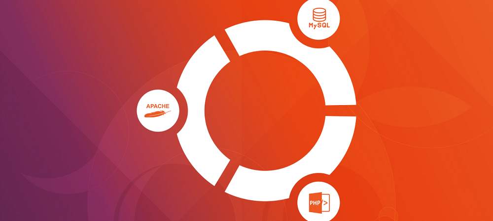 Installer Apache, MySQL et Phpmyadmin sous ubuntu 16