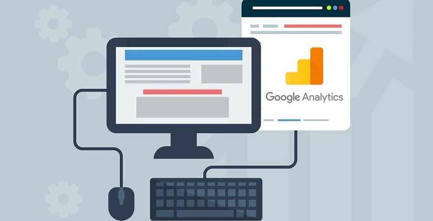Comment ajouter un site web dans Google Analytics