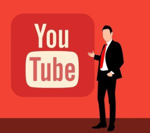 Le chaîne Youtube fait parti des revenus passifs en 2020