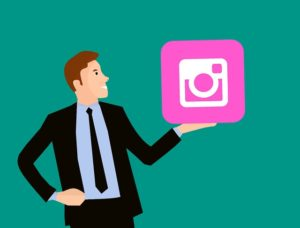 Instagram représente l'un de vos revenus passifs en 2020 pour sortir de la crise